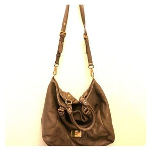 Large Marc Jacobs Leather bag